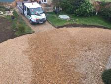 Driveway Services in Devizes, Wiltshire